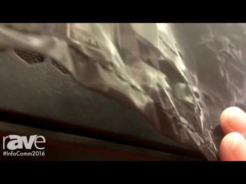 InfoComm 2016: Under Cover Highlights Its Weatherproof Speaker Covers