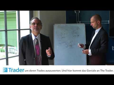 The Trader In Deutsch