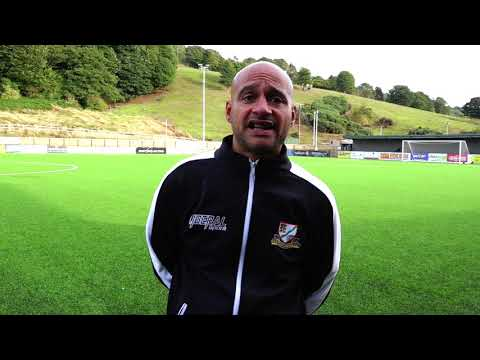 Safc Post Match Interview Manager Martin Carruthers Youtube
