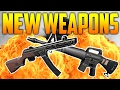 COD BO3 NEW UPDATE 1.20 - NEW 1.20 COD BO3 NEW WEAPONS