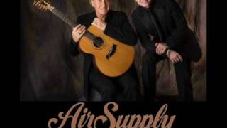 Air Supply - Only one forever (Letras Ingles/Español)