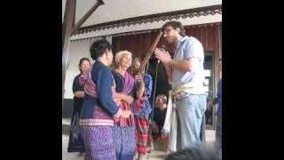 Argentina song in Mo Lum (local e-saan lyric) Thumbnail