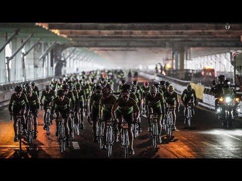 GFNY World Championship New York City | GFNY Cycling