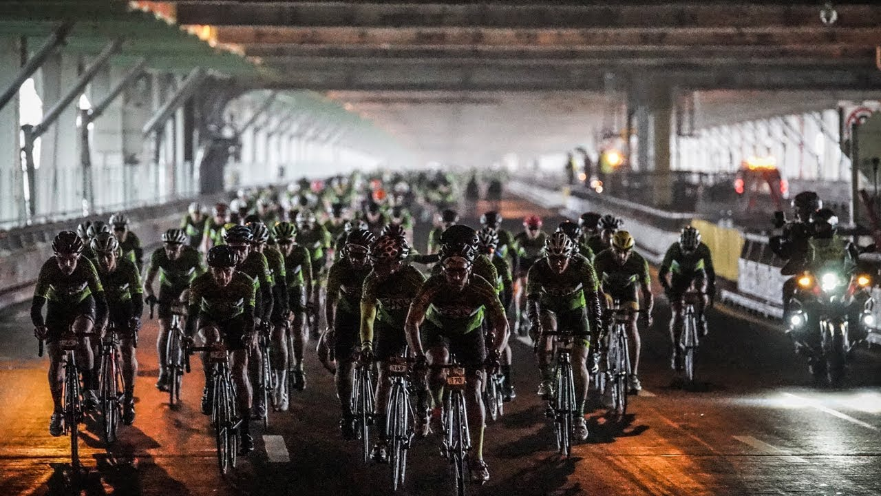 GFNY World Championship New York City | GFNY Cycling