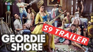 Exclusive Trailer - Geordie Shore, Season 9 | MTV UK
