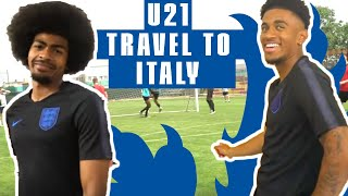 """Let's Go Get It!"" 
