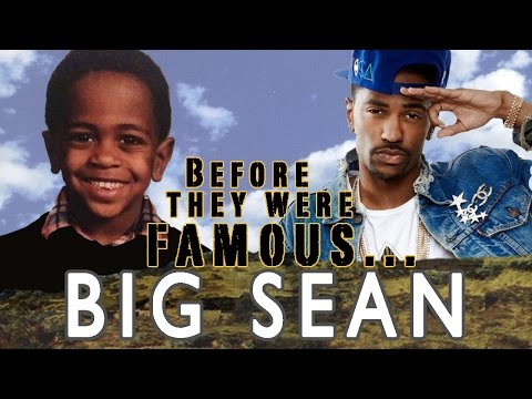BIG SEAN | Before They Were Famous