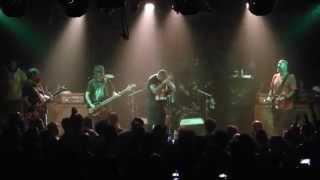 Superjoint Ritual - The Alcoholik (Houston 07.11.15) HD