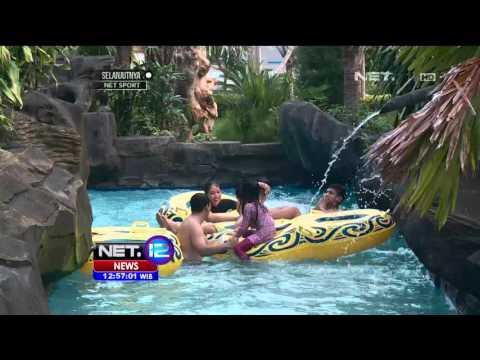 Surga Liburan Jepara Ocean Park - NET12