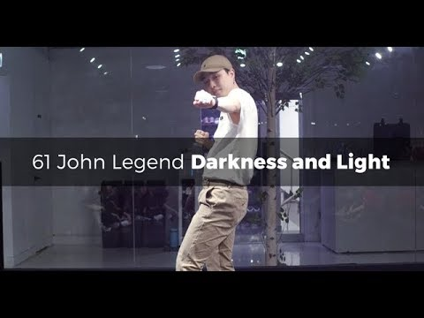Download John Legend - Darkness and Light (choreography_chemi)