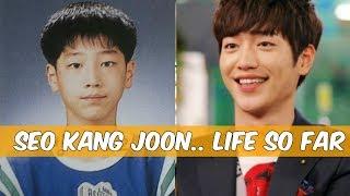 SEO KANG JOON BIOGRAPHY!!!| KOREAN DRAMA