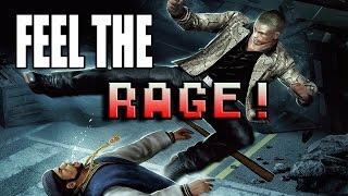RAGE QUIT! Urban Reign (#2)