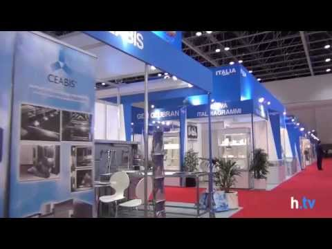 Arab Health 2012 | collective medical equipment & devices exhibition | Dubai (UAE)