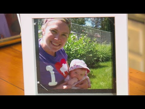Family Shares Story Of Postpartum Depression To Prevent Future Suicides