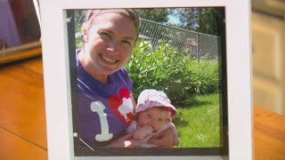 Postpartum psychosis: A mother's story   BBC Tomorrow's World.