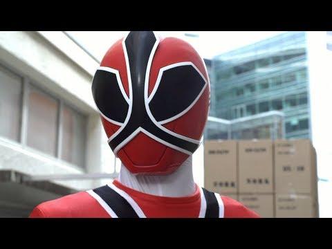 Power Rangers - Neo-Saban Intro Scenes |...