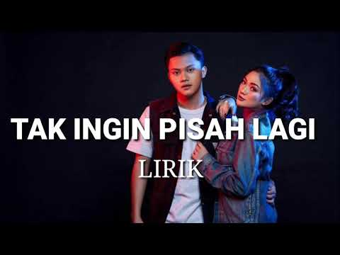 marion-jola,-rizky-febian---tak-ingin-pisah-lagi-(-lirik-video-)-lagu-pop-indonesia