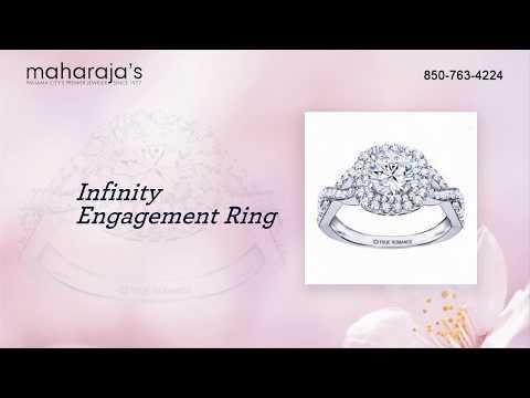 Diamond Engagement Rings for Women in Panama City, FL