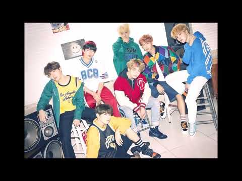 BTS - Crystal Snow Short Audio Download Mp3