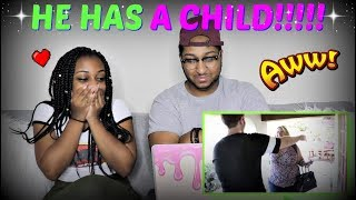 "Shane Dawson ""I ADOPTED A CHILD!"" REACTION!!!"