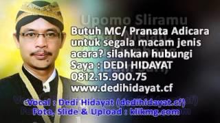 Download lagu Bowo Lagu Nyidam Sari Dedi Hidayat Pranata Adicara MC MP3