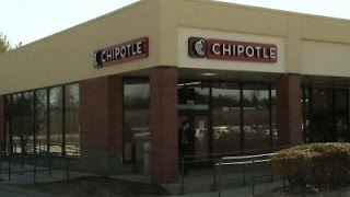 Mass. Chipotle Store Closed on Norovirus Fears