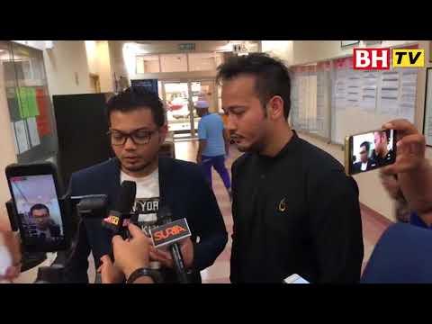 [Kapsul BHTV] Apa Kes - Keluarga bersatu demi Farid Kamil