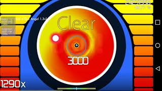 [osu!droid] Ice Angel 1.3x FC