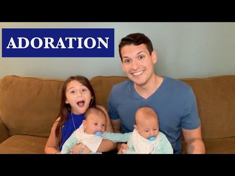 Adoration for Kids