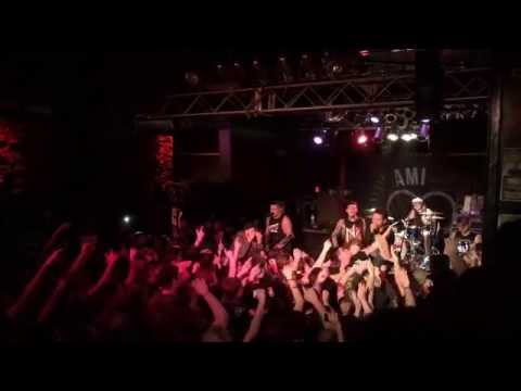 The Amity Affliction - The Weigh Down (live @ The Masquerade)