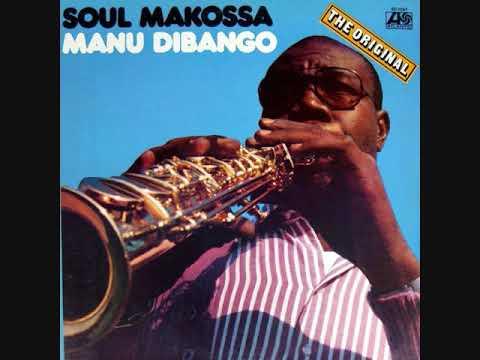 Manu Dibango - Soul Makossa (Full Album 1972)