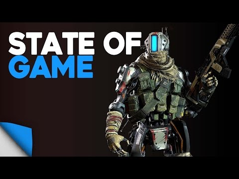Titanfall 2 | State of the Game (3.7.17)