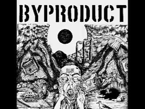 BYPRODUCT - BYPRODUCT (FULL EP 2016)