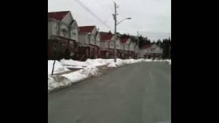 Halifax Low Density Residential Development