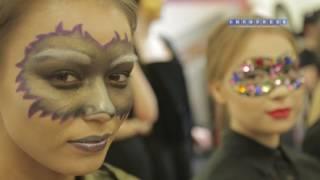 MakeupBeautyClub/Краснодар - 2016(В гостинице