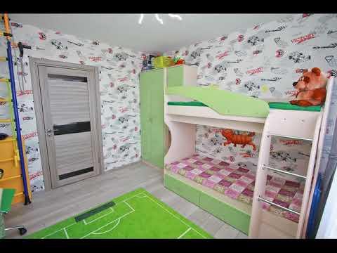 Продается трехкомнатная квартира в Уфе, ЖК «Юл Ай» по ул Сун Ят Сена 7 сл