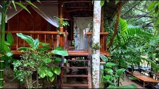 JANWAWA :: Retreat to Nature, Phatthalung 回归大自然(帕他仑府)พักผ่อนกับธรรมชาติในจังหวัดพัทลุง