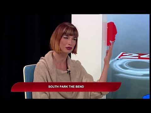 Македонија Денес - South park the band