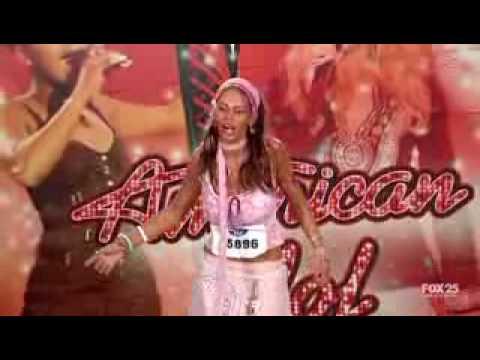 Paula Goodspeed American Idol 2006 Youtube