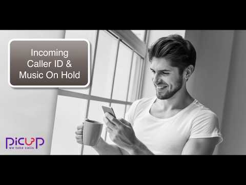 How To: Incoming Call ID & Music On Hold