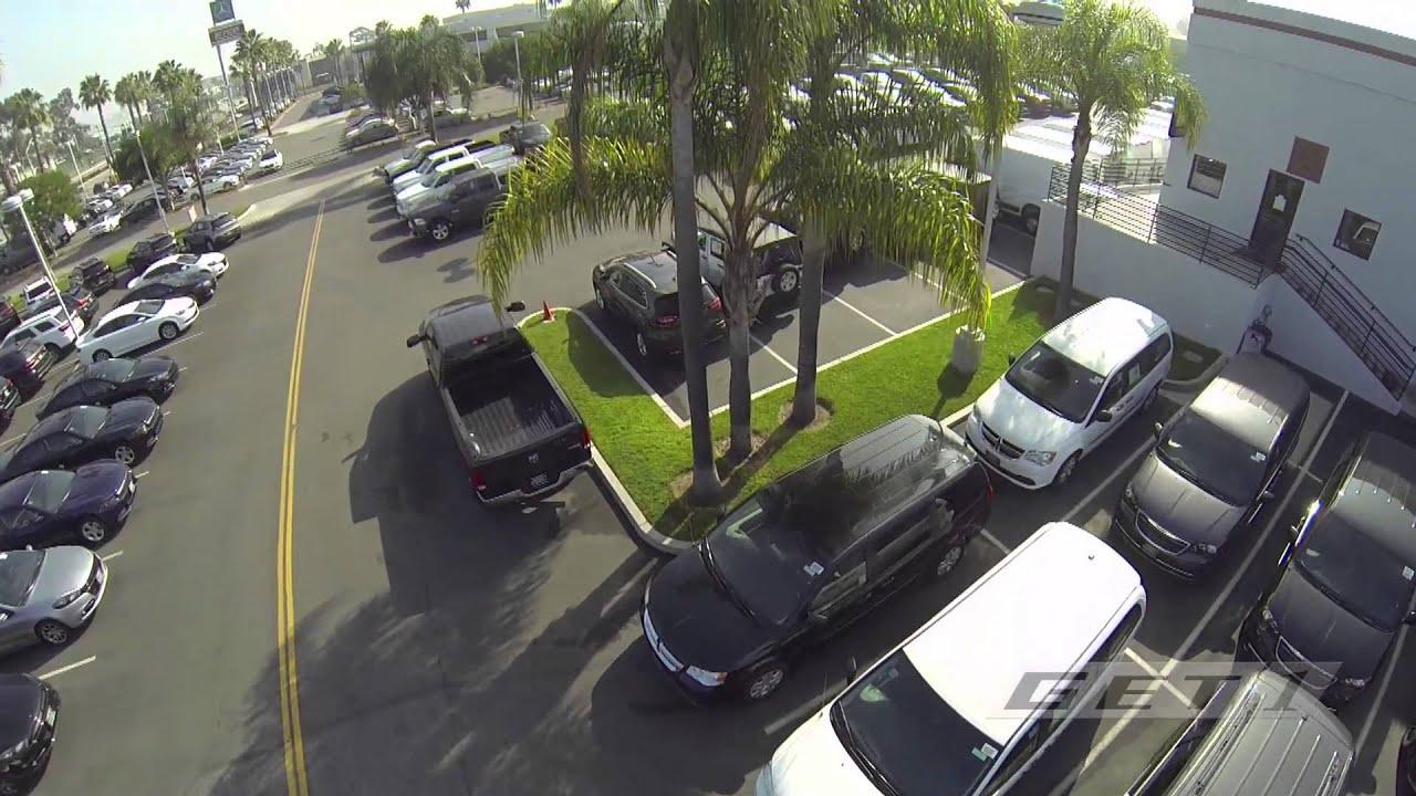 Los Angeles Area Dodge Chrysler Jeep | Glenn E Thomas DCJR ...