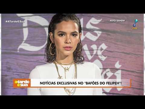 Bruna Marquezine Ostenta Bolsa De R$ 11,5 Mil Em Jantar Com Neymar Na Rússia