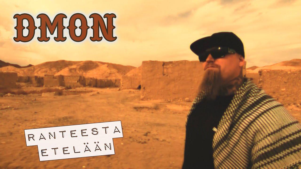 Download DMON - Ranteesta Etelään