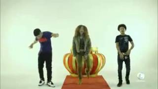 Miss Mulatto  - I set trend ft 2crucial  #TheRapGame