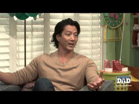 Will Yun Lee : Work & Family Balance