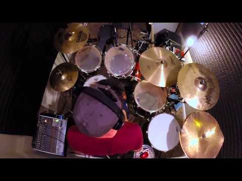 Heaven Only Knows Drum Cover