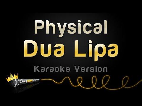 Dua Lipa - Physical (Karaoke Version)