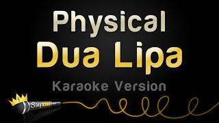 Baixar Dua Lipa - Physical (Karaoke Version)