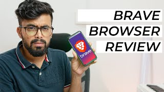 Brave Browser Honest Review 2020 - Brave vs Other Browsers screenshot 5