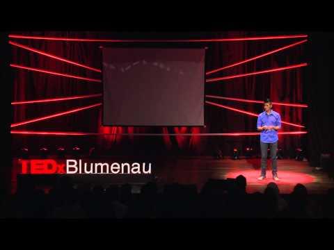 Competição ou cooperação? Nenhum dos dois! | Marc Kirst | TEDxBlumenau
